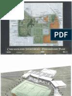 Lakewood sports complex plans