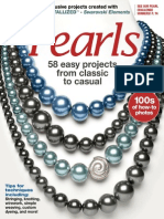 Pearls - BeadStyle Special Issue, 2015