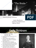 Dickinson Powerpoint
