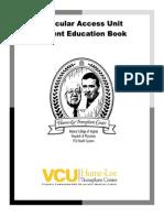 Vascular Access Booklet