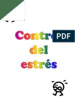 Dossier Control Del estrés