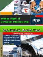 016 Comercio Internacional