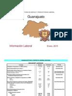 Fonacot en Cifras 2014-2015