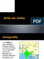 Arte en India
