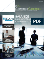 Revista ContactCenters 71