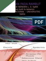 Kuliah Kelainan Pada Rambut Semester 8-2 - Copy1