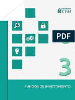CVM-Caderno-3 Fundos de Investimentos