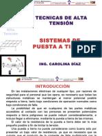 SISTEMAS DE PUESTA A TIERRA (CLASE).pptx
