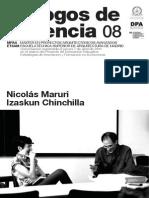 Chinchilla, Izaskun Dialogos de Docencia