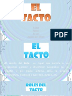 tacto-tacto
