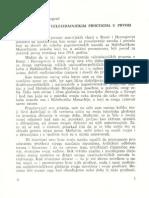 V. Cubrilovic - Razmisljanja o Veleizdajnickim Procesima u Prvom Svjetskom Ratu