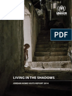 Living in the Shadows (UNHCR/IRD)