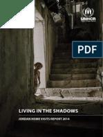 Living in the Shadows (UNHCR/IRD)