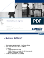 Copia de Softland 2007.ppt