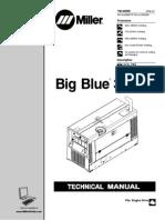 BIG BLUE 300 P (LE099775)
