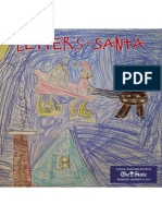 Letters to Santa 2014