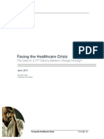 Facing the Healthcare Crisis