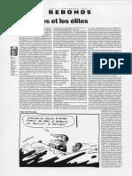 1995 Les ilotes et les élites_Libétration