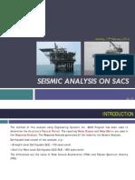 Seismic Analysis FJ