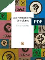 Revoluciones de Colores (Spanish Edition), Las - Villa, Carlos Gonzalez