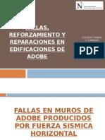 Fallas Adobe