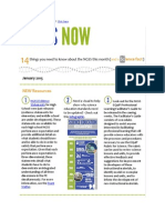 January 2015 NGSS NOW Newsletter