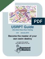 Ultra Short Race Pace Training Guide v3.5