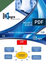 Taller de Contabilidad Electronica-1ro
