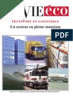 Transport Et Logistique Édition Janvier 2007