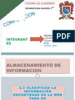 ALMACENAMIENTO DE INFORMACION - copia.pptx