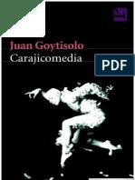 Carajicomedia - Juan Goytisolo