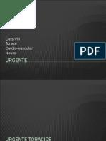 Urgente (radiologie)