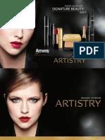 Portafolio Productos Amway Dic 2014