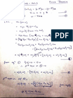 Fluid Dynamics Index notations