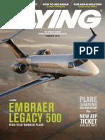Flying 2015-02