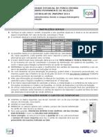 Conhecimentos_Gerais - Rolezinhos - Sociologia
