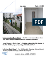 """New flat of about 100 m² in """"El Limonar"""""""