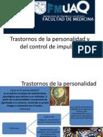 1-Trastornos de La Personalidad y Del Control De