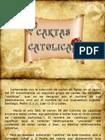 Carta Catolicas