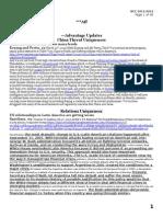 Cuba Affirmative Supplement 1 - Harvard 2013
