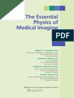 Essentials Of Ultrasound Physics Pdf