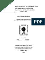 Laporan Kerja Praktek - Nur Amin 11525005-Libre
