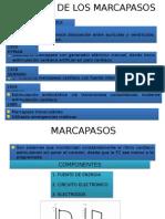 INDICACIONES MARCAPASOS
