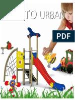 Miyasato Parques Infantiles Deportivo Benito