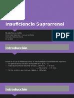Seminario - Insuficiencia Suprarrenal 07.11.2014