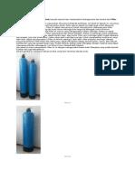 Filter Air - Fiber