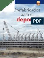 Estadio Club Monterrey
