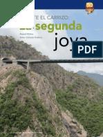 Puente Carrizo Durango-Mazatlan