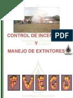 MANUAL Manejo de Extintores