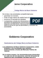 Unam - Clase 6 Nov 2013 Diplomado Auditoriì-A Interna - Gobierno Corporativo (24 Abril 2009)-1